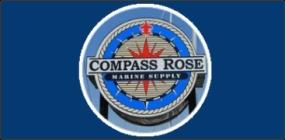 Compass Rose Marine