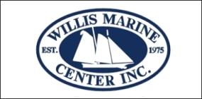 Willis Marine Center